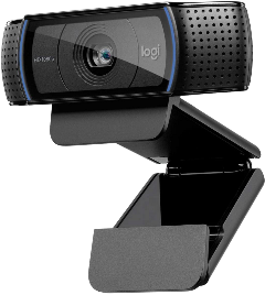 Webcam product image