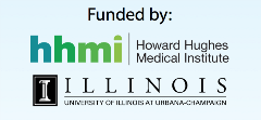 funded by HHMI