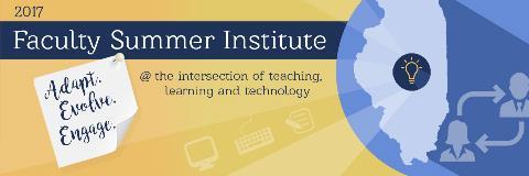 Faculty Summer Institute