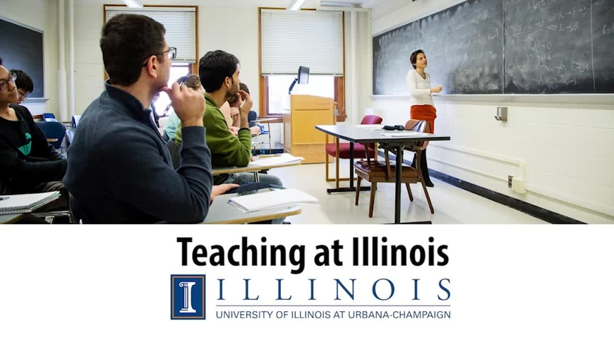 TeachingAtIllinois